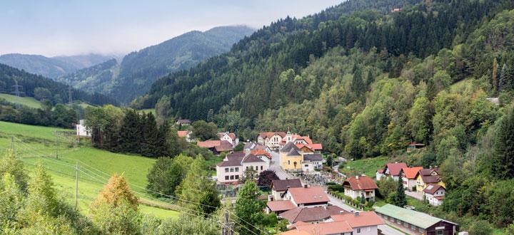 Gemeinde Trattenbach